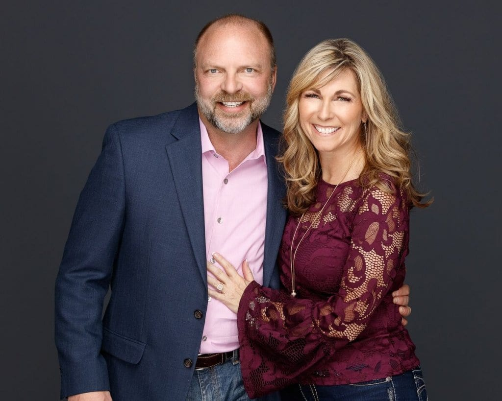 Tim and Marcy | Private Banking Concepts